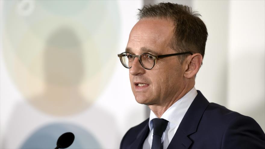 """Alemania: """"Lucharemos por el acuerdo nuclear con Irán"""""""