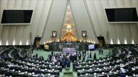 El Parlamento de Irán destituye al ministro de Empleo