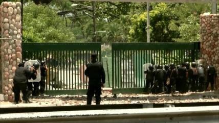 Informe preliminar de Comisión de Verdad sobre crisis en Nicaragua