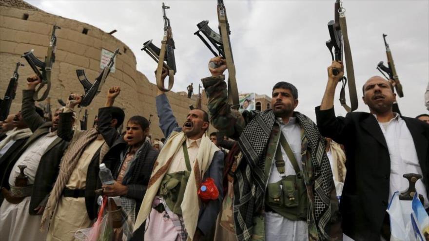 """""""Yemen, listo para entrar en una guerra con Israel en mar Rojo"""""""