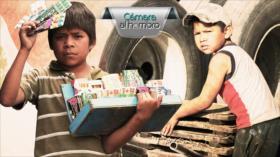 Cámara al Hombro: En lugar de ir a la escuela, 3,2 millones de niños trabajan en México