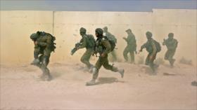 Israel amenaza con atacar a 'gran escala' a Gaza en próximas horas