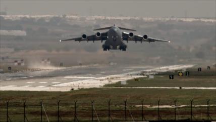 Abogados turcos piden arresto de militares de EEUU en Incirlik