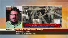 Salazar: Riad tiene un poder inmenso en comunidad internacional