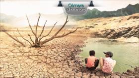 Cámara al Hombro: El drama de los agricultores en Perú