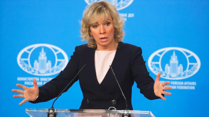 Rusia: Sanciones antiraníes de EEUU podrían desestabilizar la región