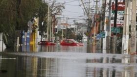 Huracán en Puerto Rico deja 1427 muertos y no 64 como dijo EEUU