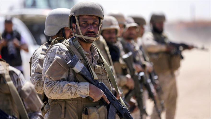 Fuerzas leales a Arabia Saudí ejecutan a yemeníes al estilo EIIL