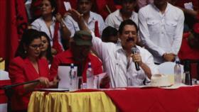 Arrecia persecución contra partido Libre en Honduras
