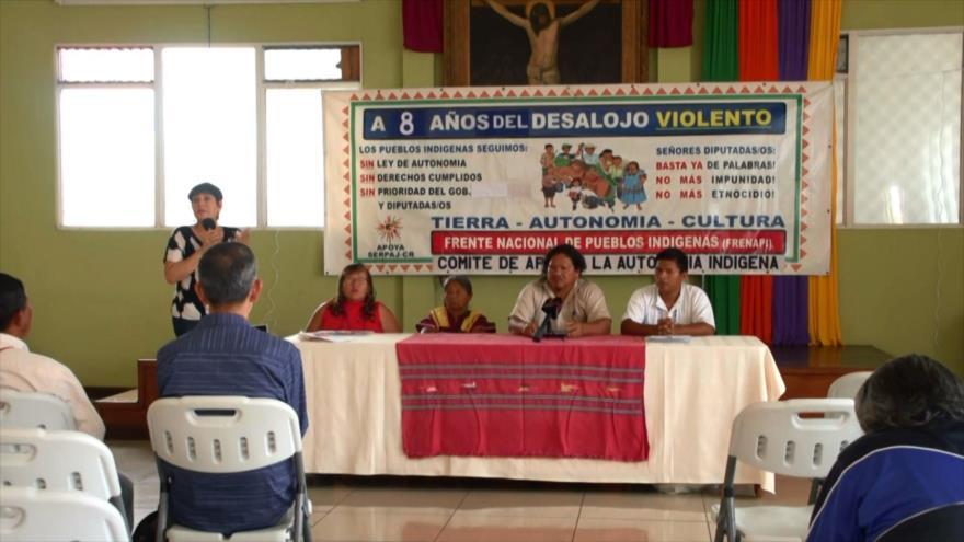 Costa Rica celebra Día Internacional de los Pueblos Indígenas