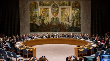 Rusia y China bloquean sanciones de EEUU contra Pyongyang en ONU