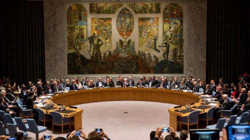 Resultado de imagen para RUSIA Y CHINA BLOQUEAN SANCIONES DE EEUU CONTRA PYONGYANG EN ONU
