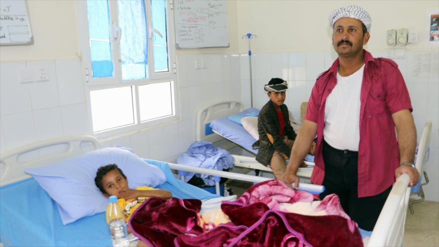 ONU condena ataque saudí que mató a unos 39 estudiantes en Yemen