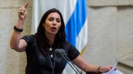 Ministra israelí insta a 'asesinato selectivo' de líderes de HAMAS
