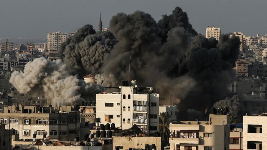 Mayoría de israelíes desaprueba políticas de Netanyahu hacia Gaza