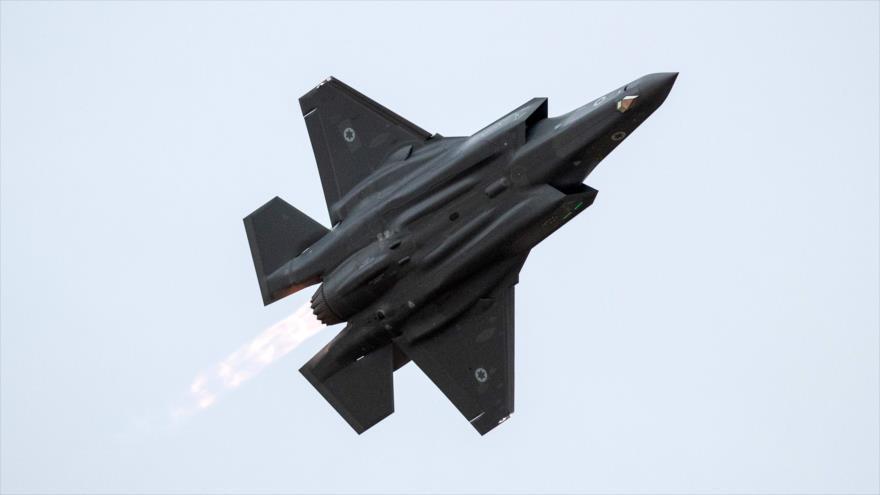Informe: Emiratos colabora con Israel en ataques a Gaza