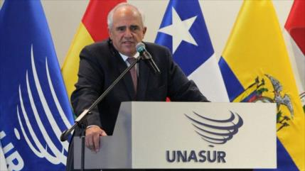 Samper insta a Duque a que no retire Colombia de Unasur
