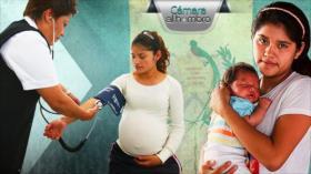 Cámara al Hombro: Embarazos en menores de edad en Guatemala