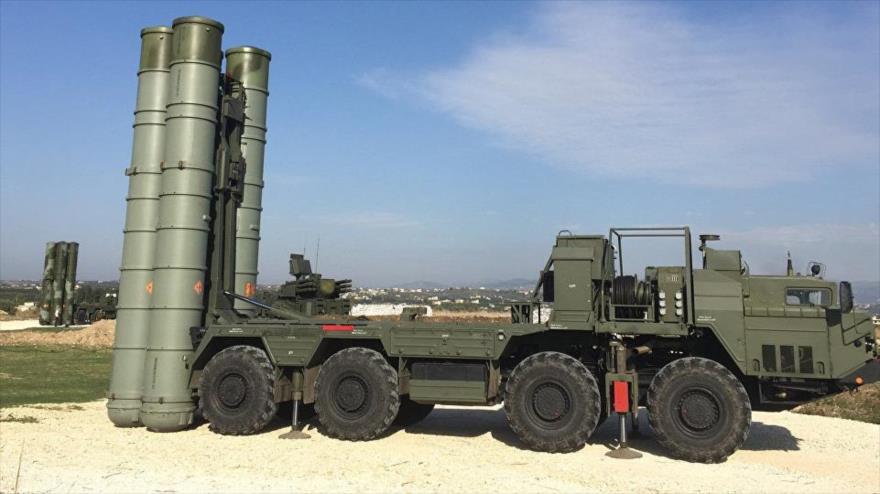 Rusia derriba el tercer dron lanzado a su base en Siria en 24h