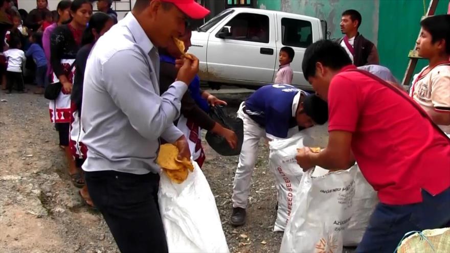 Chiapas sufre de pobreza laboral por la falta de industria