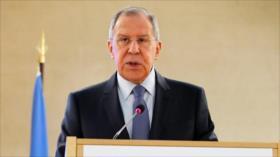 Rusia: Estados del Caspio cooperarán tras firma de la Convención