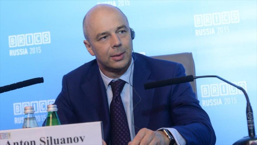 Rusia planea responder a las sanciones de EEUU