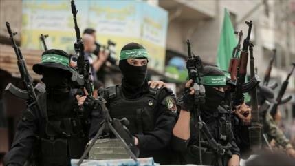 HAMAS: Amenazas de Israel no asustan ni a un niño palestino