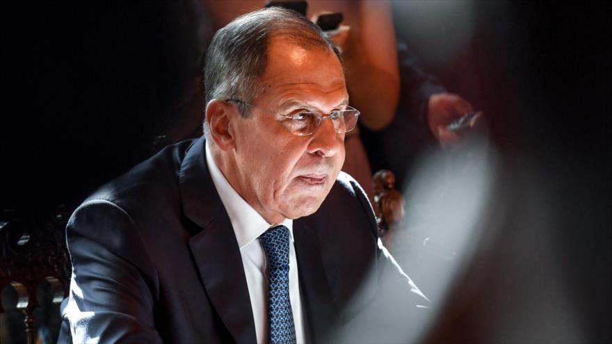Absurdas acusaciones de EU a Rusia por caso Skripal — Lavrov
