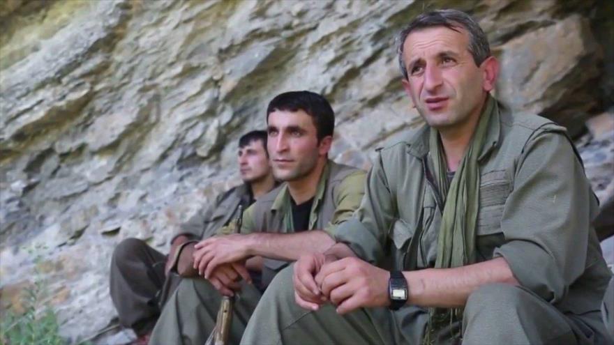 Fuerzas de seguridad turca matan a miliciano 'más buscado' del PKK