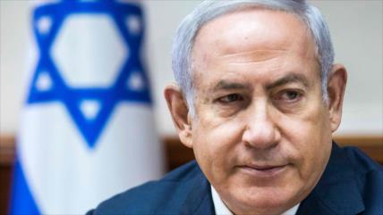 'Marchas contra ley estado-nación amenazan existencia de Israel'