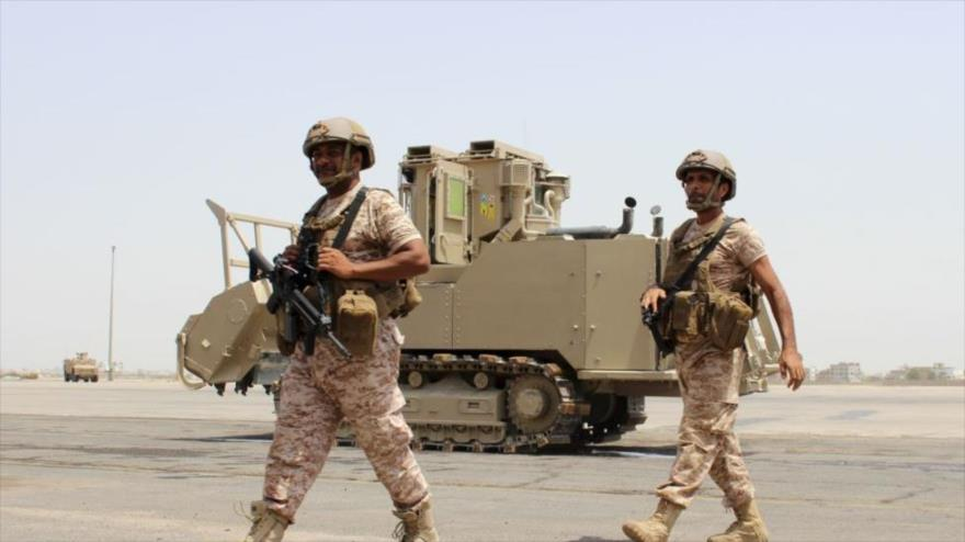 "Revelan ""tortura masiva"" de yemeníes por emiratíes en sur de Yemen"
