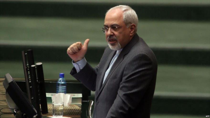 'Irán no negociará con EEUU bajo la sombra de las sanciones'