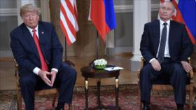 """EEUU busca declarar a Rusia """"patrocinador de terrorismo"""""""