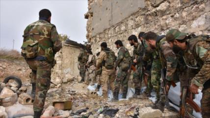 Ejército sirio prepara gran ofensiva para limpiar oeste de Alepo