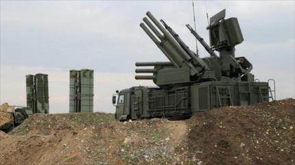 Rusia derriba en un día 5 drones terroristas en base de Hmeimim