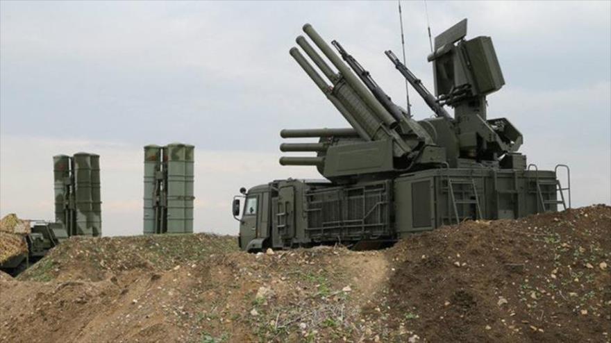 Rusia derriba en un día 5 drones terroristas en base de Hmeimim, Siria