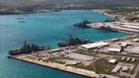 EEUU y Japón destinan $9 mil millones para ampliar Guam