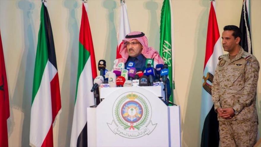 Embajador saudí soborna a su par estadounidense para seguir en Yemen