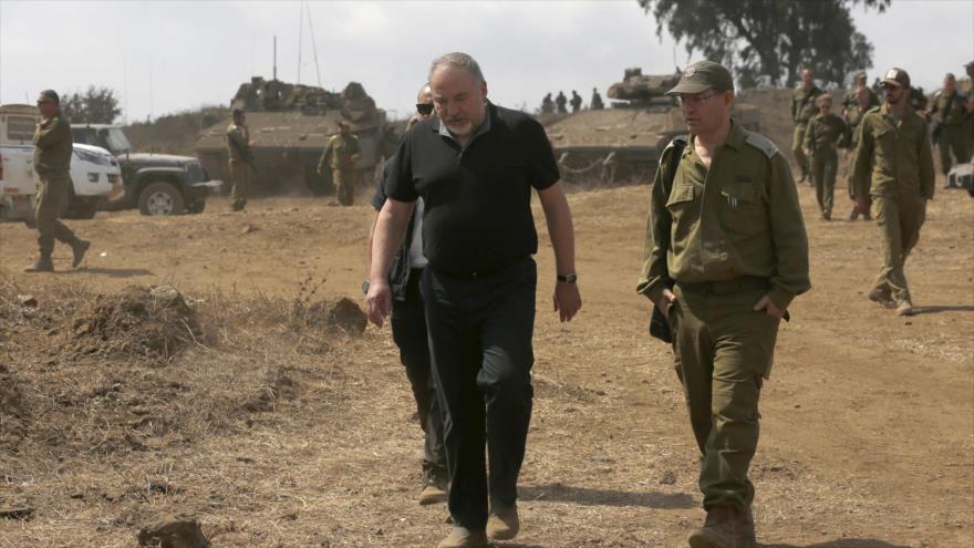 Israel reabrió el paso de mercancías a Gaza