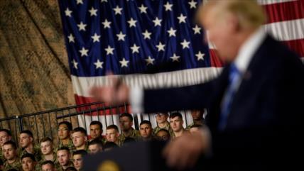 Nuevo presupuesto militar de Estados Unidos indigna a China