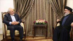 Irán felicita a El Líbano por su victoria de 2006 frente a Israel