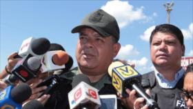 Venezuela arresta a un general implicado en atentado contra Maduro