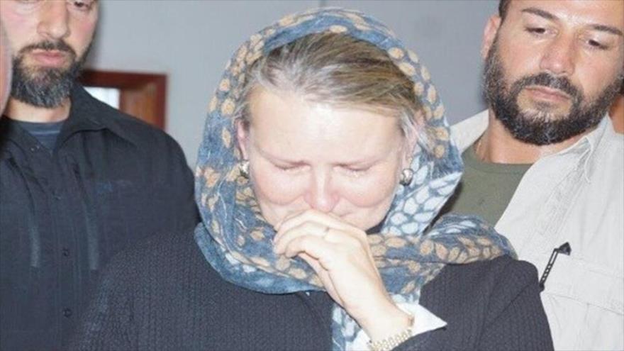 Representante de la ONU llora por estudiantes yemeníes heridos