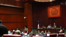 Opositores rechazan Ley de Partidos del Congreso dominicano