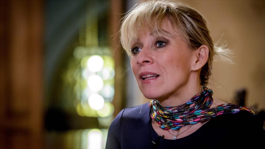 Rusia critica postura antiraní de embajador de EEUU en Londres