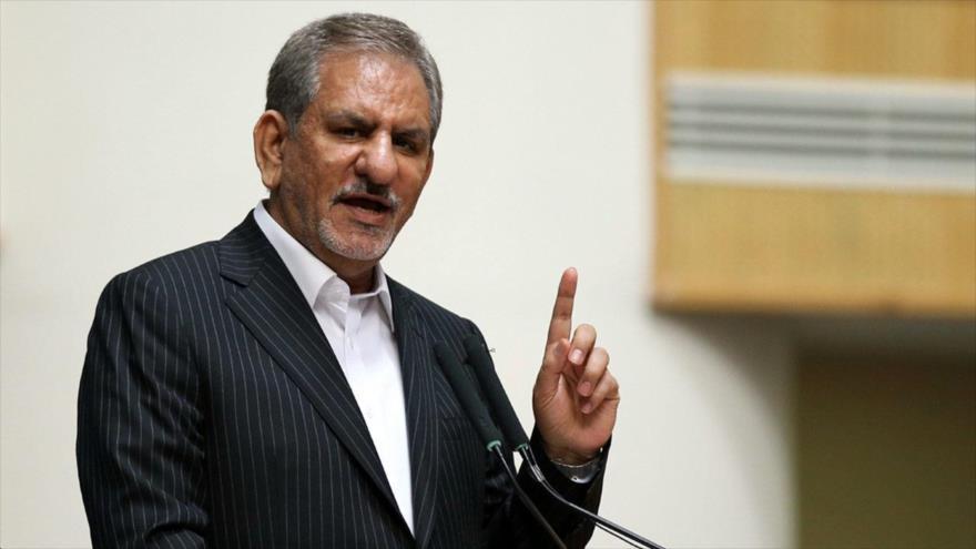 Irán: Dialogar con un EEUU hostil e insultante es 'inaceptable'