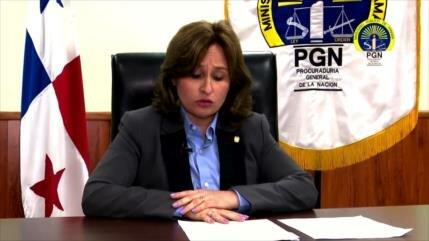 5000 nuevos pinchazos revelan desde procuraduría de Panamá