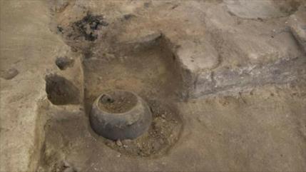 Documentan un cambio climático ocurrido en Anatolia hace 8000 años