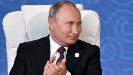 Putin invita al líder de Corea del Norte a una pronta reunión