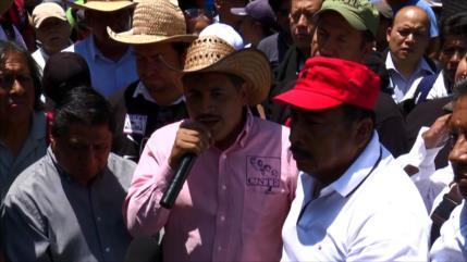 López Obrador pretende derogar la reforma educativa